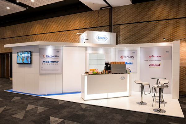 Pharmaceutical Exhibition Stand Design : Redant design exhibition stand design and construction