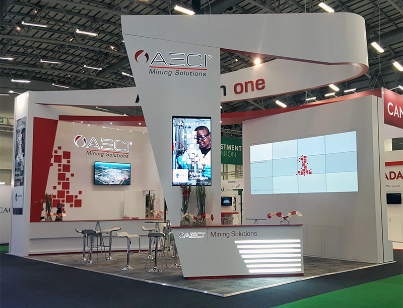 Exhibition Stand Height : Exhibition display ideas u do s and don ts