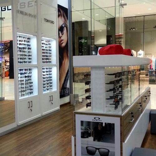 RedAnt Design Retail Interior Design